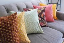 Crafty- Pillows