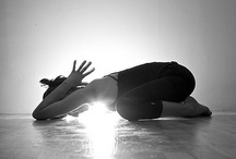 Yoga <3 / by Melissa Seaburg