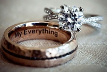 Ring Ideas❤