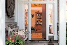 Dream home / by Jennifer Laine