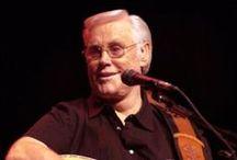 Favorite Country Singer = GEORGE JONES