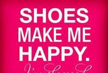 Shoeeessss!!!