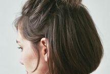 Hair / by Sahar Nasser