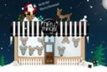 Holiday Gifts! / Here are some of the great holiday gifts and sales at NiftyThings!