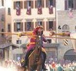 Travel | Italian Festivals. / Festivals to visit in Italy.