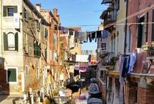 Travel Tips | Venice, Italy / Favorite places to see + things to eat in Venice.