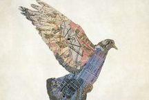 Cartography & Crafts