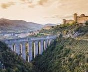 Travel | Umbria, Italy / Resources & travel tips for Umbria Lovers.