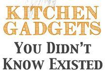 Køkken gadgets