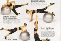 Workout / Fitness, Exercise, Training