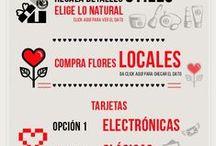 Infografías de Responsabilidad Social Marzo-Agosto 2014 / by Expok Sustentabilidad y RSE