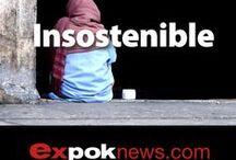 Postales de RSE / Algunas postales sobre temas y días de responsabilidad social / by Expok Sustentabilidad y RSE