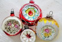 Christmas Ornaments !!! / a story behind each one..................