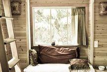 Tiny House / by Melissa Seaburg