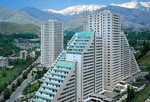 Tehran / Tehran
