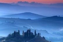 Travel | Beautiful Italy / Beautiful photos + places to visit in Italy.