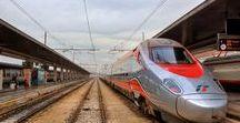 Travel Tips | Italian Trains / Italy Travel Tips, Italy Train Travel