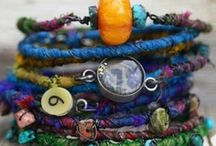 Urban Alchemy / Life is too short to wear boring jewelry  / by Tammie