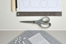 DIY / DIY faidate crafting craft / by La Minerve