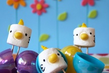 Easter goodness  / because that damn bunny shouldn't get to have all the fun / by Danielle Lynn