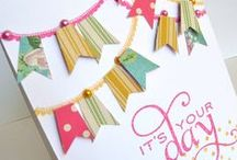 Cards-Tags-Envelopes - Tarjetas y Sobres / Handmade cards for every ocasion ...