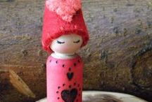Valentines  Day / by Katherine O'Neil Roach