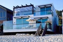 Ex- & Interior Design / Home, Rooms, Buildings, ...