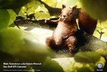 Creative Ad's / Creative Advertisements - Print & Digital - On- & Offline