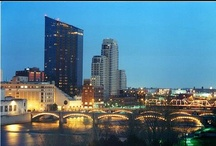 Grand Rapids Blog / by Experience Grand Rapids Michigan