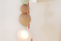 { DIY } light