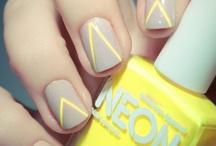 { Beauty } nail