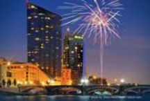 Grand Rapids Annual Events / by Experience Grand Rapids Michigan