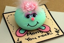 Mother's Day Crafts / Mother's Day Crafts  / by Danielle's Place of Crafts