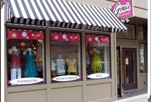 Shop in Grand Rapids / by Experience Grand Rapids Michigan
