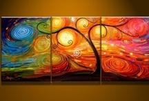 i*heART art / by Clair Byrd