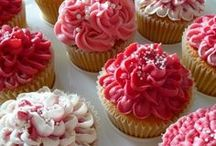 For the Love Of Cupcakes ❦ / Cupcakes...Enough Said  / by Nicole Y Johnson