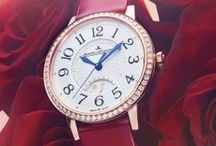 Ladies' Timepieces / by WatchTime Magazine