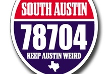 Austin Neighborhoods (we like it here) / thought we would pin some of favorite stuff, houses, happy hours, parks, bike routes, best kept secrets, etc
