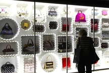 Handbag Heaven ♔ / Never Leave Home With Out One  / by Nicole Y Johnson
