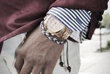 Style / fashion.