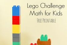 Educational Ideas for Kids / by Lydia @ Thrifty Frugal Mom