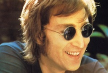 John Lennon / by Joan Gray