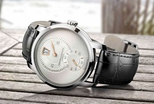 Baume & Mercier / by WatchTime Magazine