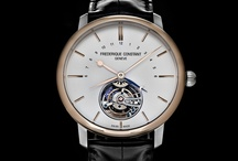 Frederique Constant / by WatchTime Magazine