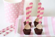 { Food } sweet