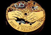 Dubey and Schaldenbrand / by WatchTime Magazine
