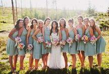 Katelyn's Wedding Inspiration / by Katelyn Balling