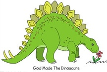 Dinosaur Crafts and Learning Activities  / Dinosaur Crafts and Learning Activities for Children