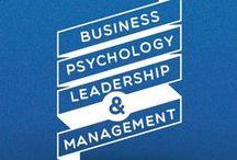 Wirtschaftpsychologie / Artikel, Nützliches, Beiträge, etc. passend zu meinem Wirtschaftspsychologie Masterstudium
