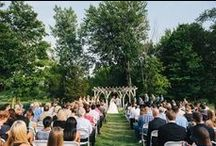 Grand Rapids Weddings / by Experience Grand Rapids Michigan